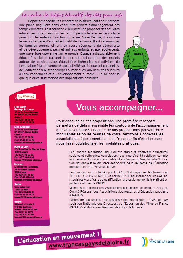 Projets Éducatifs de Territoire - Accompagnement des Francas 3