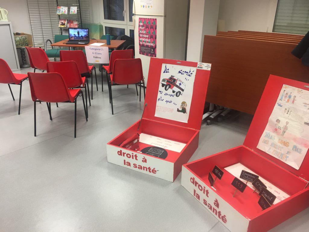 17.11.17 - Galerie des droits de l'enfant Sarthe 5