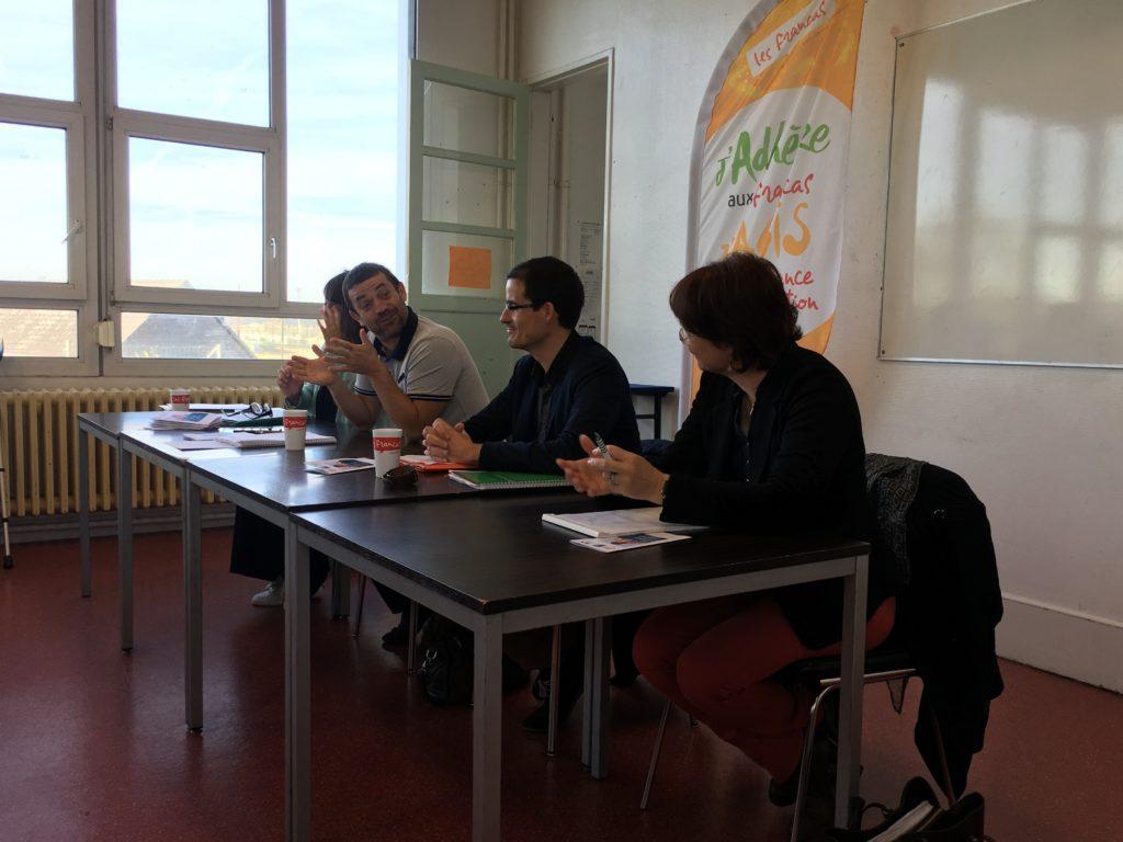 18.10.13 - Rencontre OLA et partenaires - Plan mercredi (1)