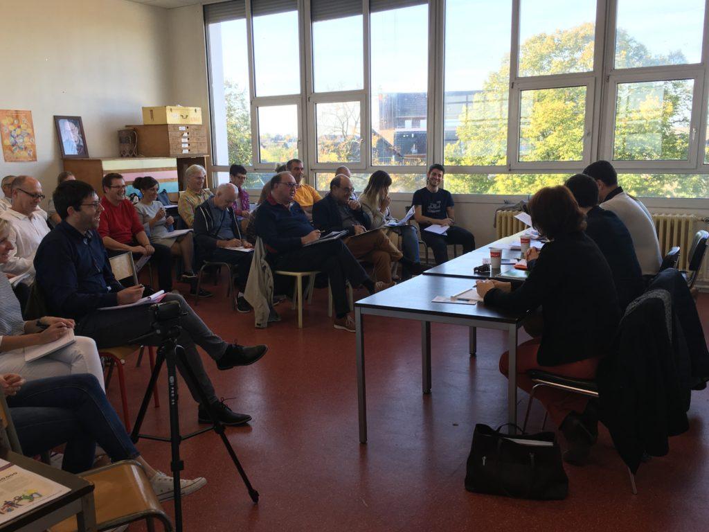 18.10.13 - Rencontre OLA et partenaires - Plan mercredi (4)