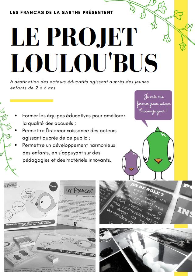 Francas 72 - Projet Loulou'bus (1)