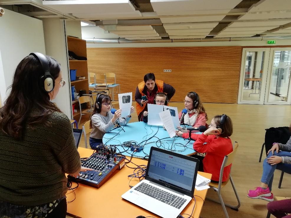 20.02.10 - Semaine radio Coulaines (3)