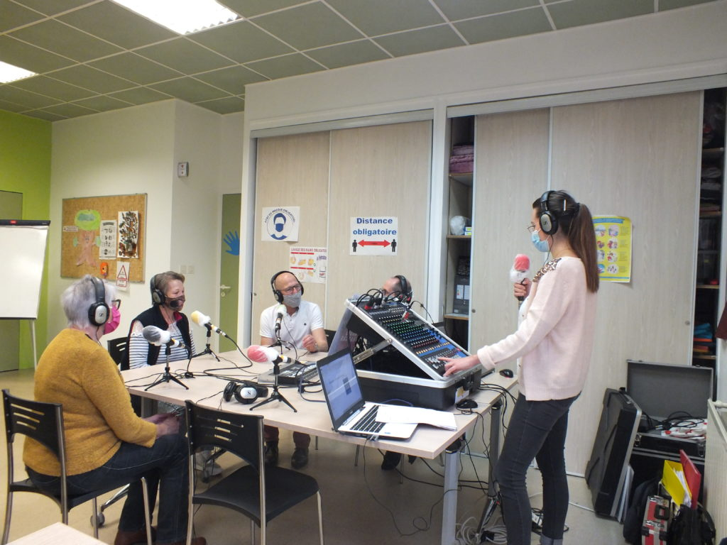 20.11 - Radio Allonnes (2)