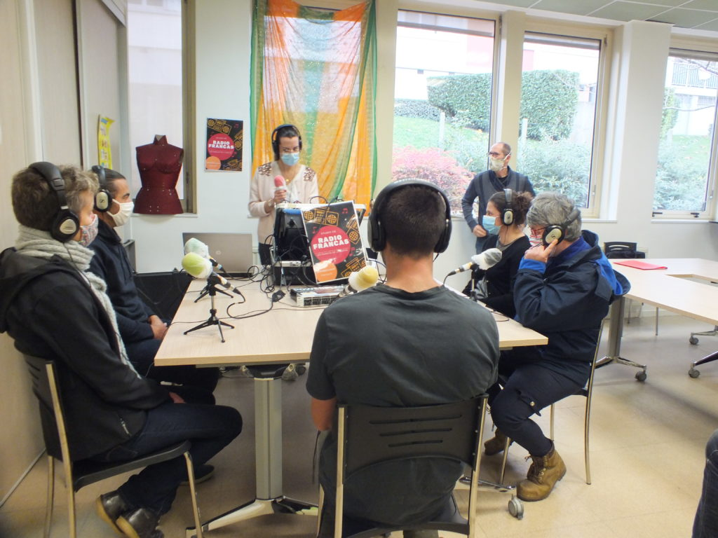20.11 - Radio Allonnes (67)