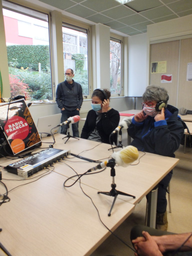 20.11 - Radio Allonnes (68)