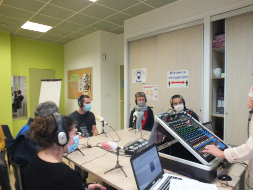 20.11 - Radio Allonnes (70)