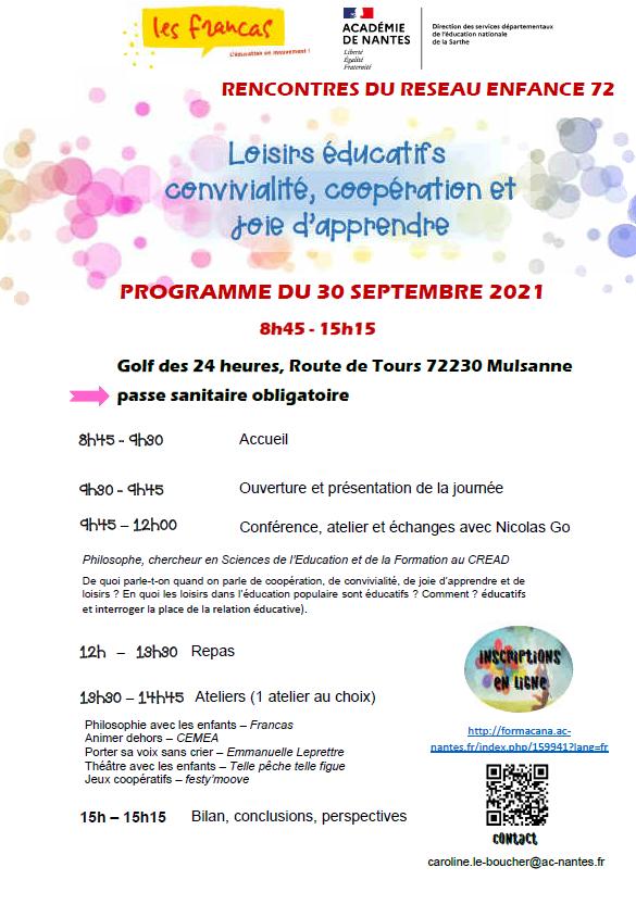21.09.30 - Programme Réseau enfance 30 sept